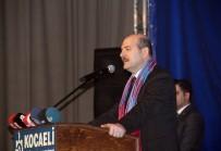 İBRAHIM KARAOSMANOĞLU - İçişleri Bakanı Soylu Açıklaması 'Dünyanın En Büyük 10 Devletinden Birisi Olacağız'