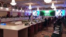 KÜRESELLEŞME - İİT 4. Çalışma Bakanları Toplantısı Başladı