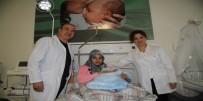 ANNE ADAYLARI - İlk Suda Doğum Pilot İl Isparta'da Gerçekleştirildi