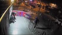 BAĞDAT CADDESI - İstanbul'da Hırsızlık Operasyonu