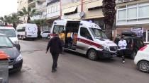 EMEKLİ ALBAY - İzmir'de Oğlunu Vuran Kişi İntihar Etti
