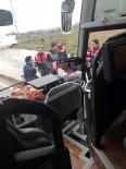 KOKAIN - Jandarma Kapıkule'de Göz Açtırmıyor