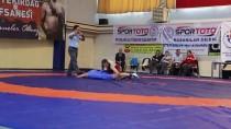 MUSTAFA ÇAKıR - Kadın Güreşinde Hedef Daha Fazla Şampiyon Çıkartmak