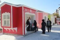 ÜMRANİYE BELEDİYESİ - Kadınların Umut Kapısı Açıklaması Hanımeli Çarşısı