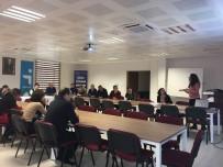 COŞKUN GÜVEN - Karabük'te BAKKA-İş Kur Proje Akademisi Eğitimleri Başladı