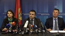 SLOBODAN MILOSEVIC - Karadağ'daki ABD Büyükelçiliğine Düzenlenen Saldırı
