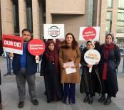 RUHSATSIZ SİLAH - Karısını Öldüren Sanık Ağırlaştırılmış Müebbet Hapse Çarptırıldı