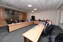 İSTİHBARAT MERKEZİ - Kayseri OSB'de Anket Çalışması Tamamlandı