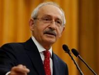 KEMAL KILIÇDAROĞLU - Kılıçdaroğlu genel başkanlığı bırakıyor iddiası