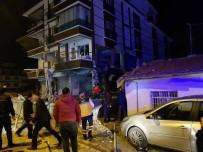 DOĞALGAZ PATLAMASI - Kırıkkale'de Doğalgaz Patlaması Açıklaması 7 Yaralı