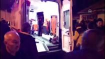 DOĞALGAZ PATLAMASI - Kırıkkale'de Doğalgaz Patlaması