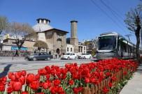 TÜRKIYE BELEDIYELER BIRLIĞI - Konya 'Uluslararası Yeşil Başkentler Kongresi'ne Ev Sahipliği Yapacak