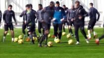 KAYACıK - Konyaspor'da, Akhisarspor Maçı Hazırlıkları