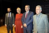 NİLHAN OSMANOĞLU - Kütahya'da 'Vefatının 100. Yılında Ulu Hakan 2. Abdülhamid Han' Konulu Konferans
