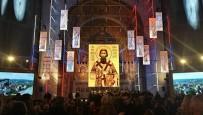 SIRBİSTAN CUMHURBAŞKANI - Lavrov Açıklaması 'Ukrayna Ve Balkanlar'daki Ortodoks Kiliseleri Siyasete Karışıyor'