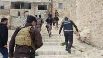 Mardin Asayiş Uygulaması Açıklaması 7 Gözaltı