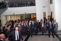 DEVLET BAHÇELİ - MHP İl Başkanı Ersoy Açıklaması 'Liderimizin Emrindeyiz'