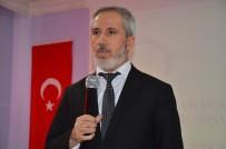 İSLAMIYET - Müftü Bozkurt'tan 'Kur'an Ve Sünnet İlişkisi' Konferansı