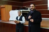 TESBIH - Müftülük Personeline Yönelik 'Siyer Ve İslam Tarihi Okumaları' Dersleri