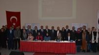 İBRAHIM HALıCı - Öğrenciler Tarık Buğra'yı Anlattı