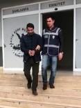 VEYSEL KARANI - Otomobillerin Camlarını Kırıp Hırsızlık Yapan Zanlı Yakalandı