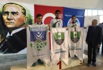 SU SPORLARI - Paletli Yüzme Branşında Türkiye Şampiyonu Yine Şehitkamil