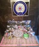 KOKAIN - Polisten Kaçan Uyuşturucu Satıcıları Yakalandı