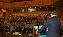 BİLİM ADAMI - Rize'de 'İrfani Geleneğimiz Ve Hoca Ahmet Yesevi Konferansı' Yapıldı
