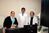 HAYDARPAŞA - Salihli'de Radyoloji Uzmanı Sayısı Üçe Çıktı