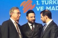 BERAT ALBAYRAK - Samut AŞ, Enerji Sektörüne Giriyor