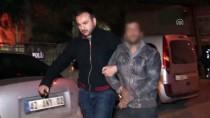 Serbest Kaldığı Gün Hırsızlık Yaparken Yakalandı