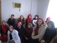 SERDİVAN BELEDİYESİ - Serdivan'da 'Mahalle Gönüllüsü' Olarak Evlere Misafir Oluyor