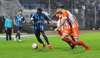 GÖKMEN - Spor Toto 1. Lig Açıklaması Adanaspor Açıklaması 1 -  Adana Demirspor Açıklaması 0