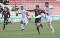 ERTUĞRUL TAŞKıRAN - Spor Toto 1. Lig Açıklaması Boluspor Açıklaması 1 - B.B. Erzurumspor Açıklaması 1