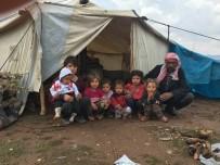 VEYSEL KARANI - Suriyeli Ailenin Yaşam Mücadelesi