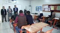TÜRKÇE EĞİTİMİ - 'Suriyeliler İçin İleri Düzey Türkçe Eğitimi' Projesi