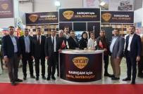 BAKIŞ AÇISI - Talaş Açıklaması 'Sarıçam'da 5 Yılda 250 Bin Kişinin İkamet Etmesi Öngörülüyor'