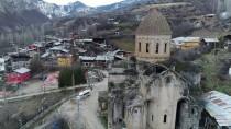 TARİHİ BİNA - Tarihi Kilise 'Röntgeni Çekilerek' Restore Edilecek