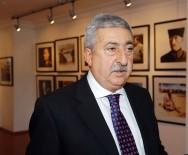 KAMYONCU - TESK Genel Başkanı Palandöken Açıklaması 'Akaryakıt Desteği Esnafa Da Verilmeli'
