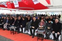 KADİR ALBAYRAK - TESKİ'den Çerkezköy'e 7,2 Milyon Liralık Altyapı Yatırımı