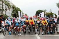 TÜRKIYE BISIKLET FEDERASYONU - Tour Of Antalya, Heyecanı Başladı