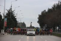 TÜRKIYE BISIKLET FEDERASYONU - Tour Of Antalya, Korkuteli Etabının Galibi Moschettı