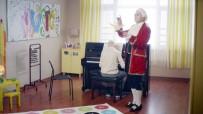 TANITIM FİLMİ - Türk Telekom Reklam Filminde Projelerinde Yer Alan Çocuklar Yer Aldı