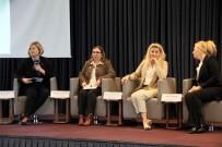OSMAN KAYMAK - Türkiye'nin Kadın Gücü Samsun Buluşması