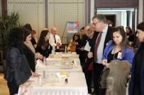 KOKU UZMANI - Türkiye, Tatlıda Çikolata Ve Vanilyadan, Tuzluda İse Peynir Ve Baharattan Vazgeçemiyor