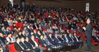 MERKEZİ YÖNETİM - Türkiye Teknoloji Buluşmaları Gaziantep'te Yapıldı
