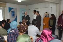 OSMANLıCA - Tuşba Belediyesinden 'İşaret Dili' Kursu