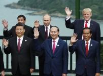 ULUSLARARASI AF ÖRGÜTÜ - Uluslararası İnsan Hakları Raporu'nda Trump, Putin Ve Duterte Benzerliği