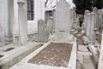 EYÜP BELEDİYESİ - Ünlü Türk Astronomu Ali Kuşçu Anıldı