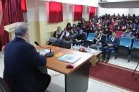 HÜSEYİN ÇELİK - Van'da 'Büyük Türkiye Yolunda Gençlerle İstişare' Konferansı